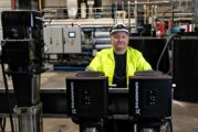 Grundfos show approval for high-efficiency IE5 motors for pump solutions globally