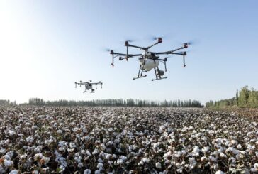 Valmont acquiring Agritech AI and Machine Learning company Prospera Technologies