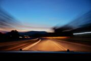 Ultra long range detection of dark objects enables safer night driving