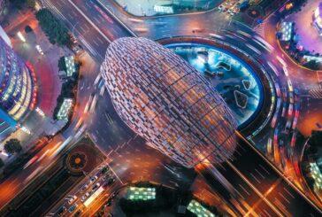 Traffic Management System market forecast to surpass $25 Billion by 2026