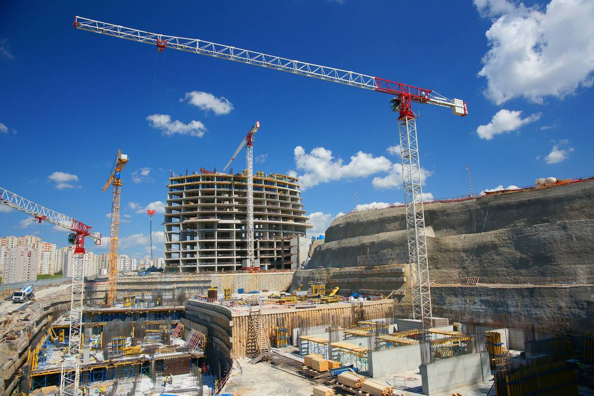 Top 8 challenges with Inner City Construction