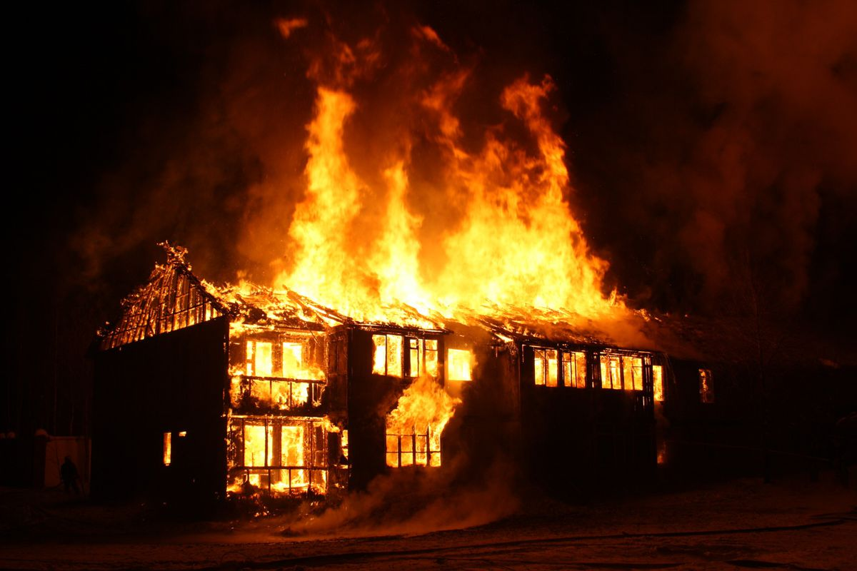 British Safety Council responds to new Fire Safety Act
