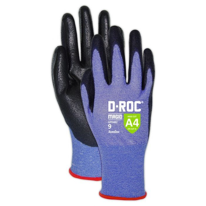 Magid AeroDex Gloves win best in show at the NSC Safety Conference