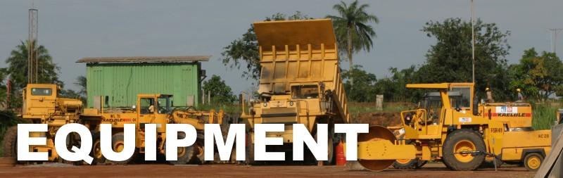 Plant & Equipment Sales