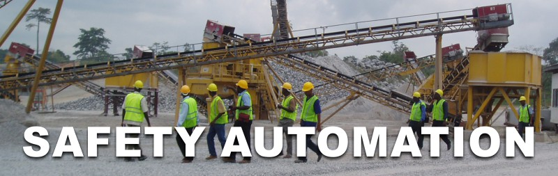 Safety Management Automation