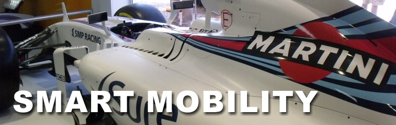Smart Mobility News