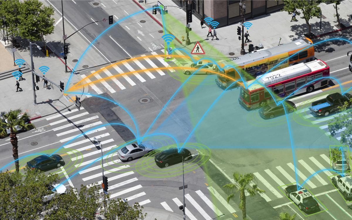 Iteris awarded $3.3m Smart Mobility contract by City of Modesto in California