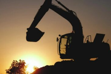 Plant and machinery theft continues to rise with SMEs most at risk