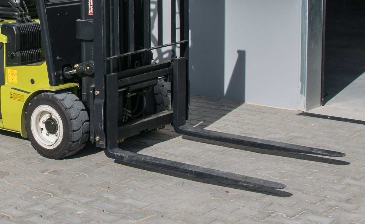 Ouster chosen by Balyo for digital LiDAR for Robotic Forklifts