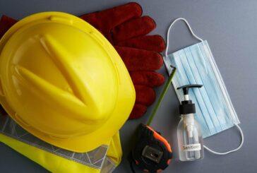 Improving on-site ergonomics reduces injuries