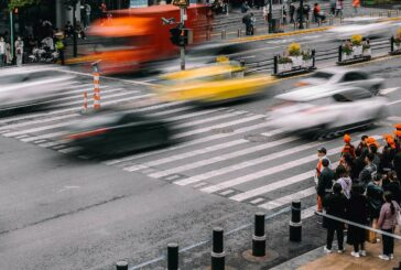 CrowdedCROSS enables Digital Trigger for safer pedestrian crossings