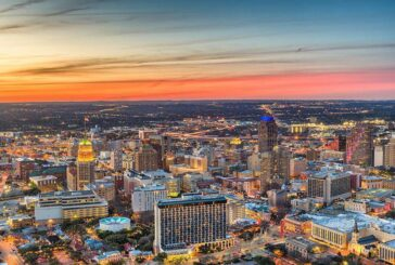 Iteris wins $1.1m San Antonio contract for Traffic Signal optimization