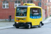 Autonomous Mobility-as-a-Service is just 2-3 years away