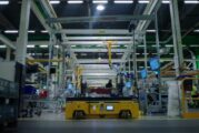 Volvo Construction Equipment reveals their vision of the Factory 4 Tomorrow