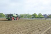 Targeted spraying technology can reduce herbicide use in farming