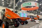 AUSA excited to be back at the World of Concrete