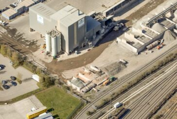 Aggregate Industries Contracting Division expands site testing with UKAS-accredited Lab