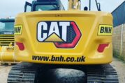Buckland Newton Hire fuels growth with Cat excavator fleet