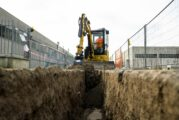 Cat introduces 2.7 to 3.5 tonne mini-hydraulic excavators industry first features