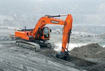 Doosan celebrates 221 orders from all over Africa, Asia, Latin America and Middle East