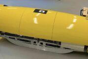 Dive Technologies builds Autonomous Underwater Vehicle for Kraken Robotics fleet