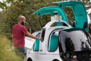 FedEx and Nuro partner up for last-mile delivery logistics with Autonomous Vehicles