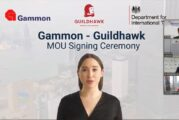 Gammon Construction partners with Guildhawk to bring old buildings into the future