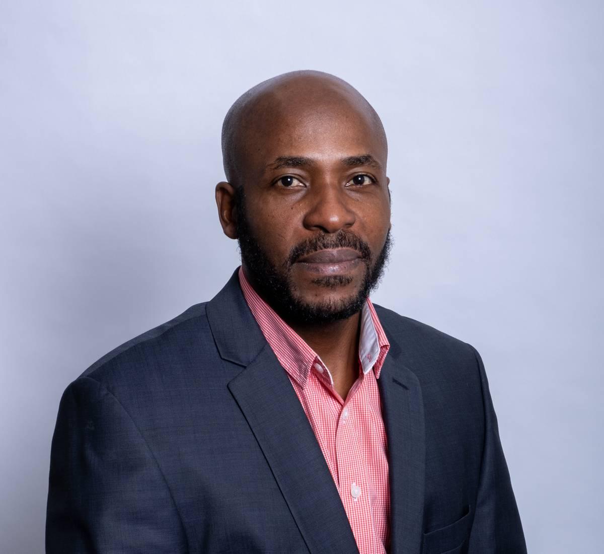 Garikayi Madzudzo, Advanced Cybersecurity Research Scientist at HORIBA MIRA