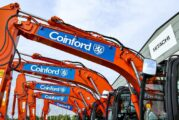 Coinford Plant to replace their fleet with 95 HitachiExcavators