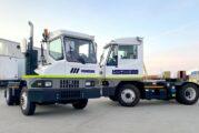 ISEE announces Autonomous Yard Truck driving solution