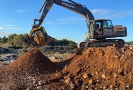 MB Crusher explores the environmental aspects of soils, excavated rocks and sand