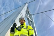 Scotland's iconic Forth Road Bridge enters the digital era