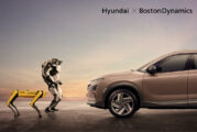 Hyundai completes acquisition of Boston Dynamics