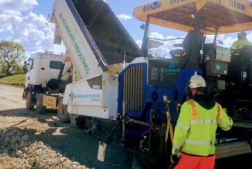 Aggregate Industries wins pavement contract for £200m scheme in Preston