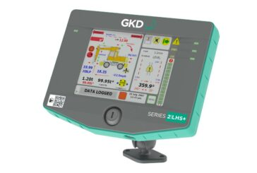 GKD Technologies featuring new Safety Control Solutions at Rail Live