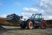 Bobcat launches new generation of R-Series Telehandlers