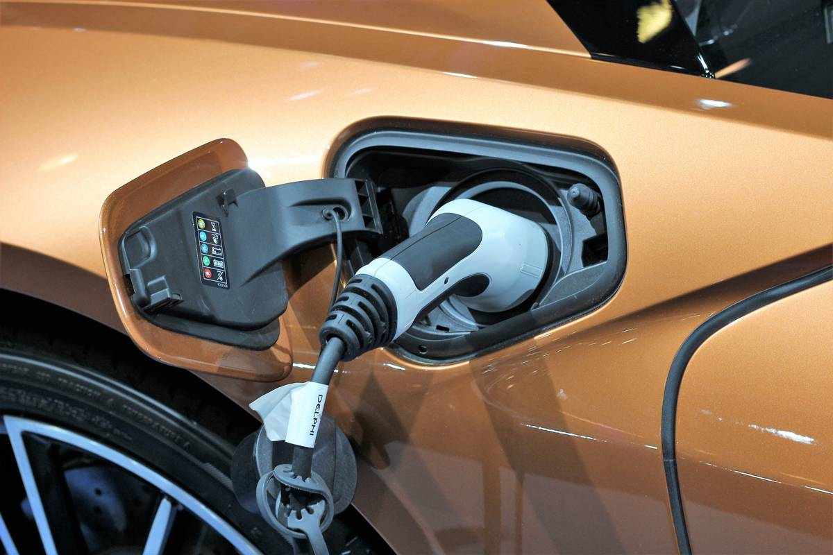 Toshiba led consortium to demonstrate the future of EV charging with DCC