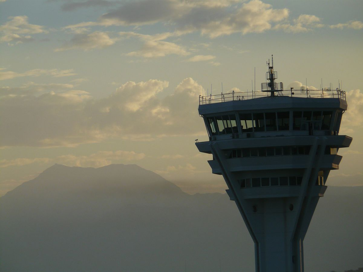 EIB invests €10.3m for safer air traffic corridors over the Western Balkans