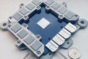 Ranovus announces Single Chip Odin Analog-Drive Co-Packaged Optics