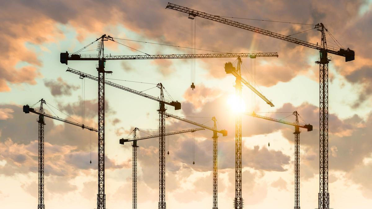 Construction is the route to Economic Recovery