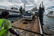 ADB loans $150m for Solomon Islands Land and Maritime Connectivity Project