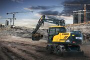 Hyundai Construction Equipment launches new A-Series Excavators