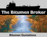The Bitumen Broker