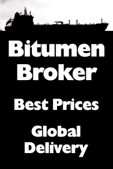 Bitumen Broker