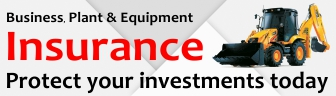 Quotations for business, plant and equipment insurance