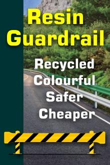 Resin Guardrail