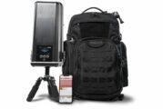 Teledyne FLIR introduces identiFINDER R700 Backpack Radiation Detector