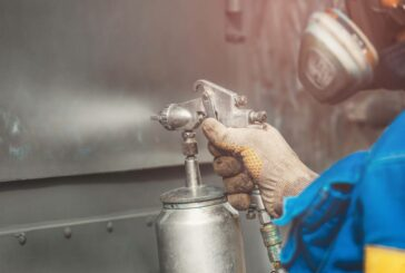 A good primer is essential for anti-corrosion coating durability