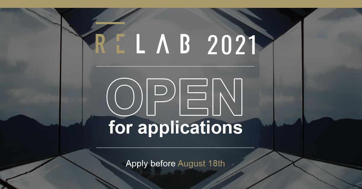 Goldacre Ventures open up for applications for RElab 2021 scale-up programme