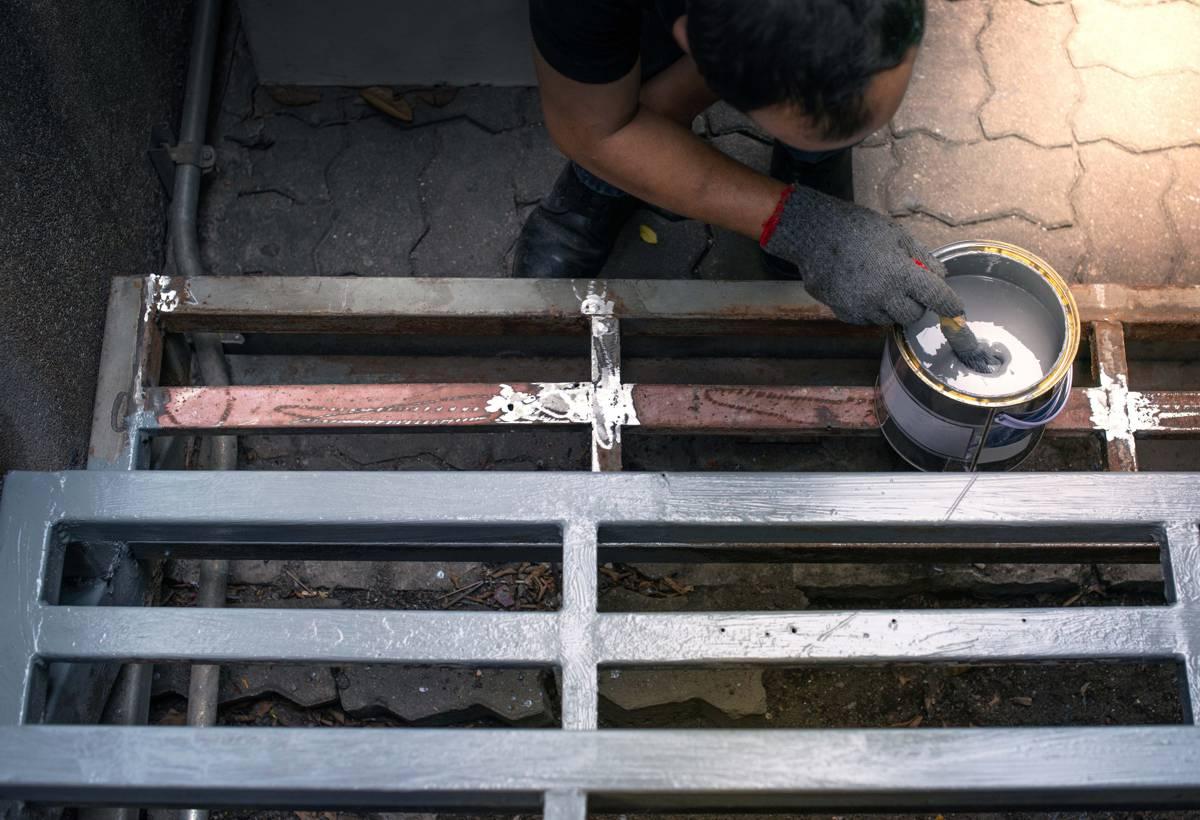 VpCI®-395 Water-Based Epoxy Primer